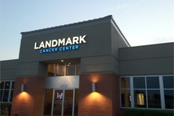 Landmark-Cancer-Center