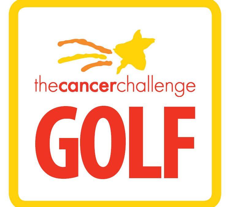 Cancer Challenge Golf Tournament Flight 3